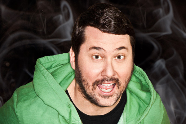 Doug benson car carousel