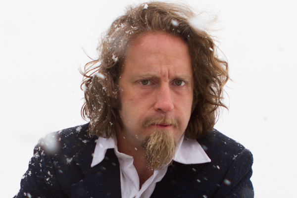 Josh blue car carousel