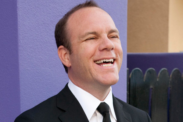 Tompapa purple car carousel