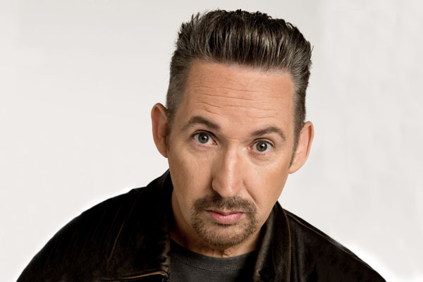 Harland williams car 1 carousel
