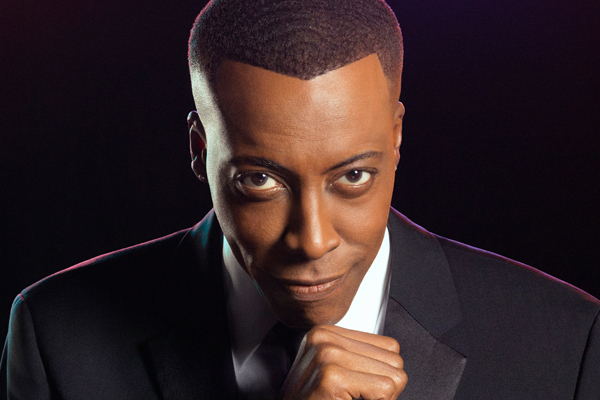 Arsenio hall car carousel
