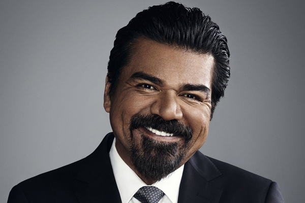 Georgelopez car 1  carousel