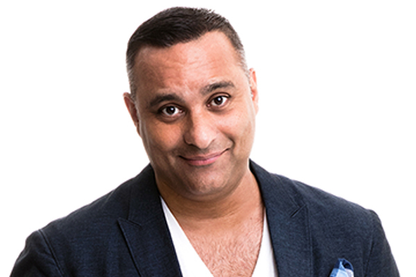 Russellpeters car carousel