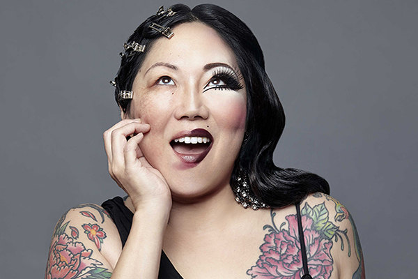 Margaret cho car carousel