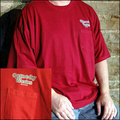 Red mens short sleeve list thumb