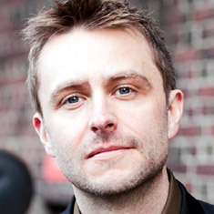 Chris Hardwick: Host of Talk Soup, Wired Science, and Singled Out