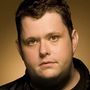 Ralphie May: You don't want to miss the larger than life performance of Ralphie May!