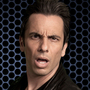 Sebastian Maniscalco: Sebastian catapulted into the national spotlight with a 20-city tour for his one-hour Comedy Central DVD Special!  On The Tonight Show with Jay Leno, Sebastian has appeared as the unforgettable style correspondent providing hilarious grooming advice to un