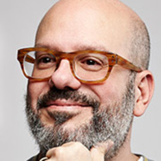 David Cross at Paramount Theatre