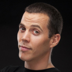 Steve-O at Gothic Theatre