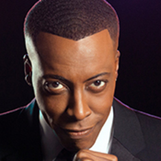 Arsenio Hall at The Stanley