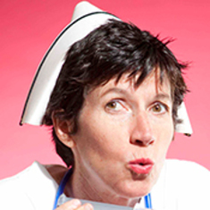 Nurse Nancy Norton
