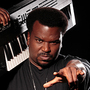 Craig Robinson at The Stanley