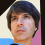 Demetri Martin at Paramount Theatre