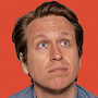 Pete Holmes: Comedy Sex God Live!