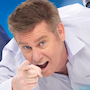Brian Regan Paramount Theatre