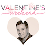 Valentine's Weekend with John Heffron